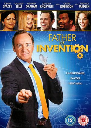 Father of Invention Online DVD Rental