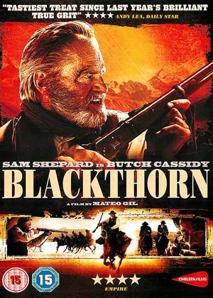 Blackthorn Online DVD Rental