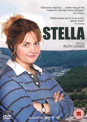 Rent Stella: Series 1 Online DVD Rental