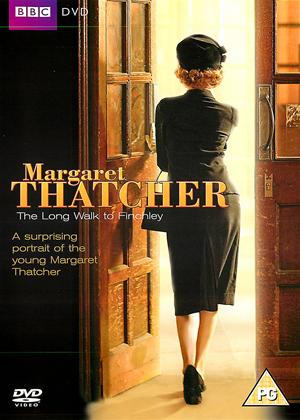 Rent Margaret Thatcher: The Long Walk to Finchley Online DVD Rental