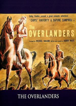 The Overlanders Online DVD Rental