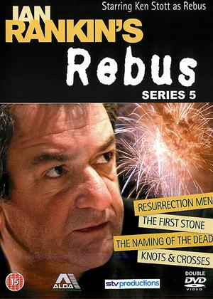 Rent Rebus: Series 5 Online DVD Rental