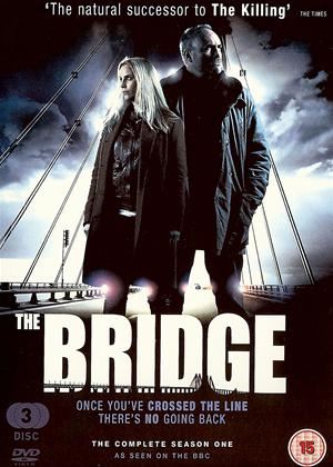 The Bridge: Series 1 Online DVD Rental