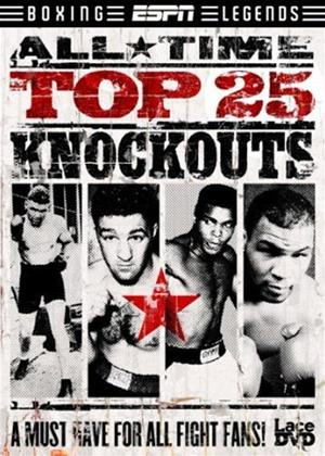 Ringside: Greatest KO's Online DVD Rental