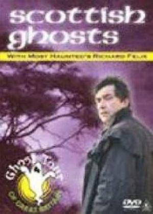 Scottish Ghosts Online DVD Rental
