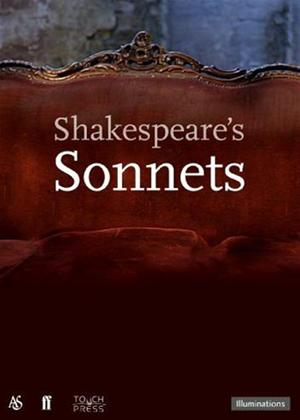 Rent Shakespeare's Sonnets Online DVD Rental