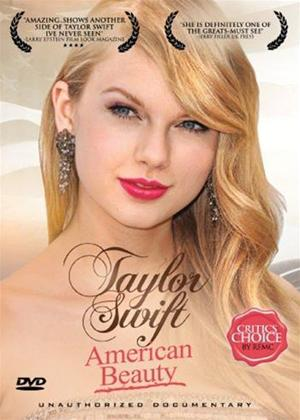 Taylor Swift: American Beauty Online DVD Rental