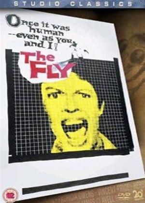 The Fly Online DVD Rental