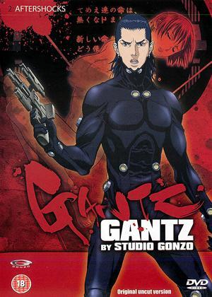 Gantz: Vol.2 Online DVD Rental