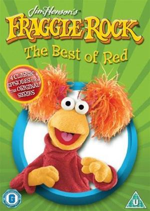 Rent Fraggle Rock: The Best of Red Online DVD Rental