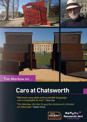 Rent Tim Marlow On... Caro at Chatsworth Online DVD Rental