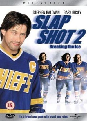 Slap Shot 2: Breaking the Ice Online DVD Rental