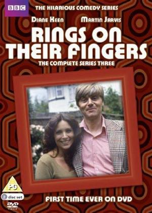 Rent Rings on Their Fingers: Series 3 Online DVD Rental