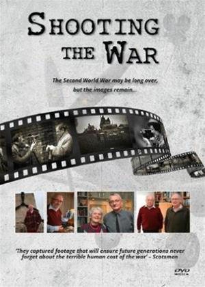Shooting the War Online DVD Rental