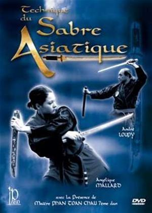Rent Technique of the Asian Sabre Online DVD Rental