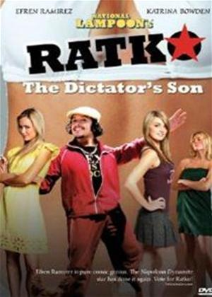 Rent The Dictator's Son Online DVD Rental