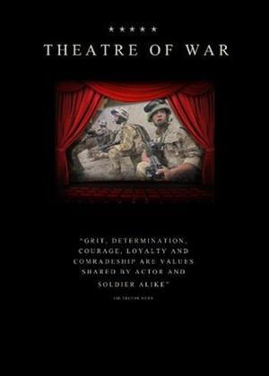Theatre of War Online DVD Rental