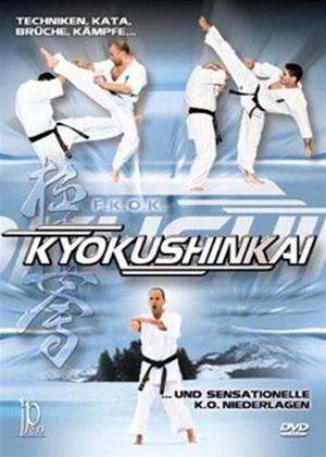 Kyokushinkai with F.K.O.K. Online DVD Rental