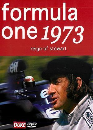 Formula One Review: 1973 Online DVD Rental