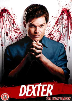 Rent Dexter: Series 6 Online DVD Rental