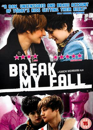 Rent Break My Fall Online DVD Rental