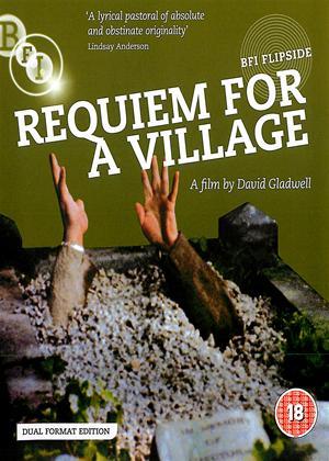 Requiem for a Village Online DVD Rental
