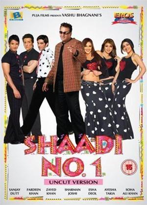 Shaadi No.1 Online DVD Rental
