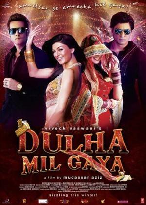 Rent Dulha Mil Gaya Online DVD Rental