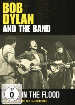 Rent Bob Dylan and the Band: Down in the Flood Online DVD Rental