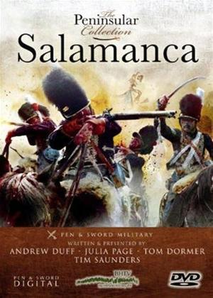 The Peninsula Series: Salamanca Online DVD Rental