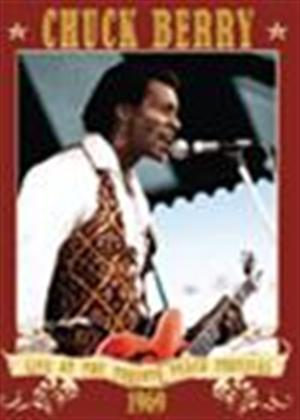 Rent Chuck Berry: Rock 'N' Roll Music Online DVD Rental