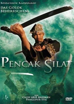 Cecep Arif Rahman: Pencak Silat Master the Golok Online DVD Rental