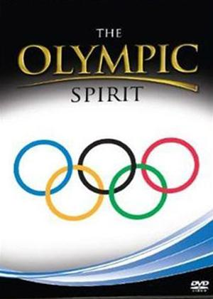 Rent The Olympic Spirit Online DVD Rental