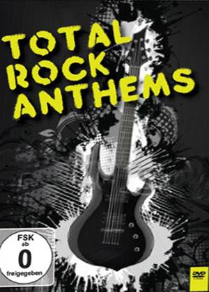 Rent Total Rock Anthems Online DVD Rental