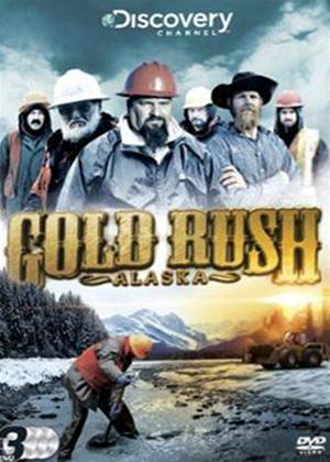 Rent Gold Rush: Alaska: Series 1 Online DVD Rental