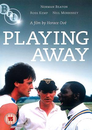 Playing Away Online DVD Rental