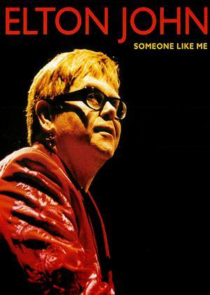 Rent Elton John: Someone Like Me Online DVD Rental