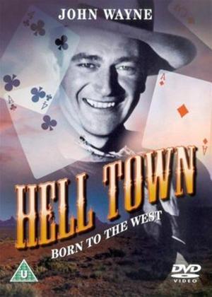 Rent Hell Town Online DVD Rental