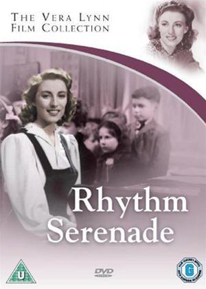 Rhythm Serenade Online DVD Rental