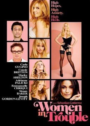 Women in Trouble Online DVD Rental