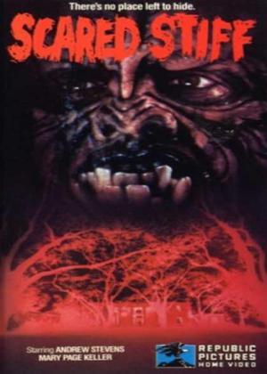 Rent Scared Stiff Online DVD Rental