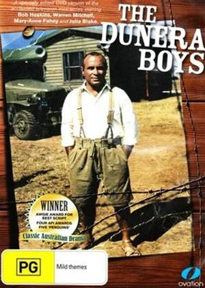 The Dunera Boys Online DVD Rental