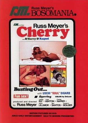 Rent Cherry, Harry and Raquel Online DVD Rental