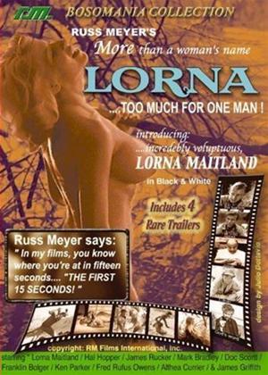 Lorna Online DVD Rental