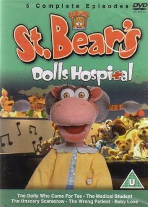 St Bears Dolls Hospital: Vol.10 Online DVD Rental