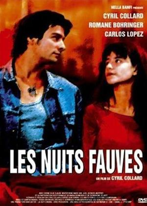 Rent Savage Nights (aka Les nuits fauves) Online DVD Rental