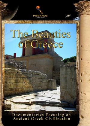 The Beauties of Greece Online DVD Rental