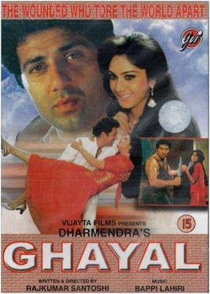 Ghayal Online DVD Rental