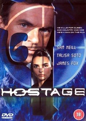 Rent Hostage Online DVD Rental