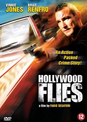 Hollywood Flies Online DVD Rental